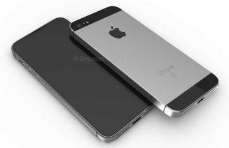 Muhtemel iPhone SE 2 Tasarımının 3D Teknik Çizimleri Sızdırıldı!