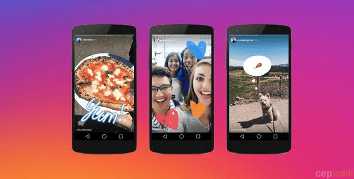 Instagram'a Yeni Özellik: Artık Hikayelerinize Şarkı Ekleyebilirsiniz!