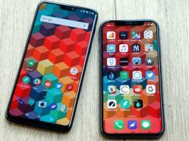 Oneplus 6 Mı? iPhone X Mi? Hangisi Daha İyi? (Karşılaştırma)