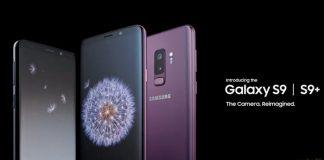 Samsung Galaxy S9 Satışları O Ülkede Bile Beklentilerin Altında Kaldı!