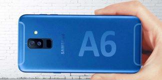 Samsung Galaxy A6 (2018) ve A6 Plus (2018) Avrupa Satış Fiyatları Kesinleşti
