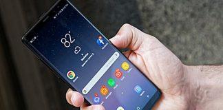 Samsung Galaxy Note 9'un İki Farklı Çeşidi Çin'den Sertifika Aldı!