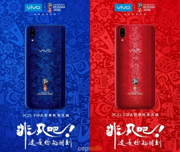 FIFA Önümüzdeki İki Dünya Kupası İçin Hangi Telefon Şirketiyle Anlaştı?