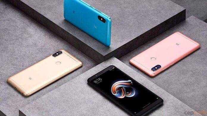 Xiaomi'den Strakz Kod Adlı Bütçe Dostu Bir Telefon Daha Geliyor!