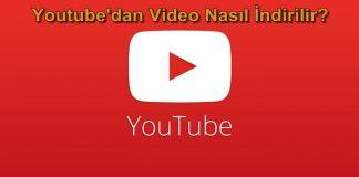 youtube-video-indir