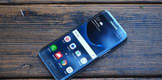 Galaxy S7 ve S7 Edge Oreo Güncellemesi