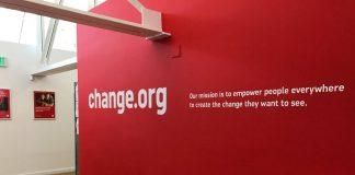 Change.org Yasal Mı?