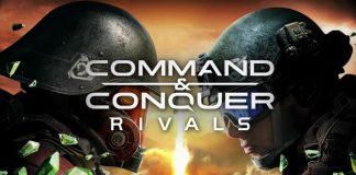 Command & Conquer Rivals Mobil Geliyor!
