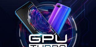 Huawei Honor Devrimsel Teknolojisi GPU Turbo İlk Kez Deneniyor!