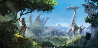 Horizon- Zero Dawn İncelemesi