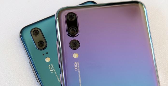 Huawei Devrimsel GPU Turbo Teknolojisini P20 İkilisinde Denemeye Başladı