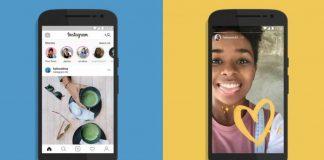 1MB Bile Olmayan Boyutuyla Instagram Lite Yayınlandı!