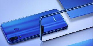 Lenovo Z5 Çivit Mavisi Satış Rekorları Kırdı! İşte Görüntüleri...