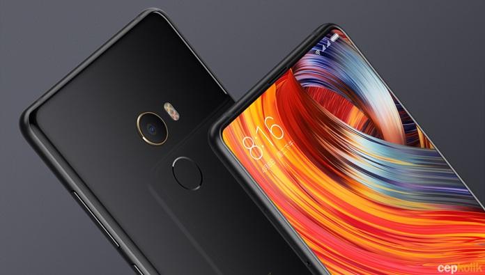 Xiaomi Mi Mix 3'ün İlk Canlı Görüntüsü Ortaya Çıktı!