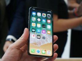 Note 8 - iPhone X Karşılaştırma