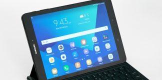 Samsung Galaxy Tab S4 Çıkış Tarihi ve Renk Seçenekleri Sızdırıldı!