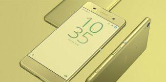 Sony Xperia XA İncelemesi - A101 Xperia XA