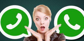 Tek Telefonda 2 WhatsApp Hesabı Kullanma
