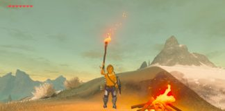 The Legend of Zelda- Breath of the Wild İncelemesi