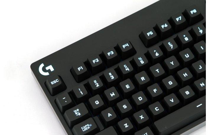 Uygun Fiyatlı Profesyonel Mekanik Klavye G810 İncelemesi