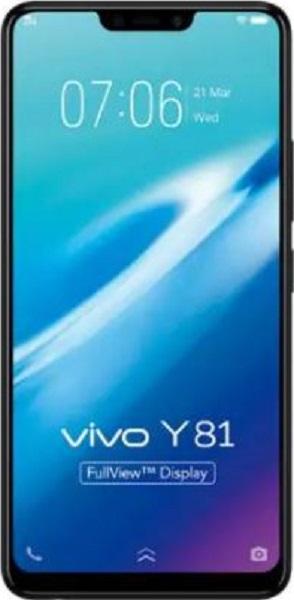 Vivo Y81 vs Lenovo K5 Play Karşılaştırması