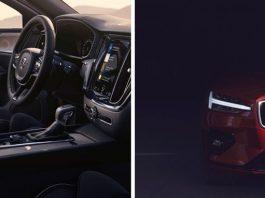 2019 Volvo S60 Tanıtıldı - Özellikleri ve Fiyatı