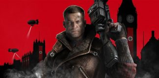 Wolfenstein 2- The New Colossus İncelemesi
