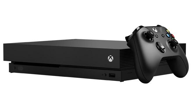 Xbox One X İnceleme