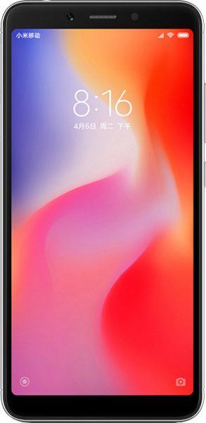 Huawei Mate S vs Xiaomi Redmi 6 Karşılaştırması