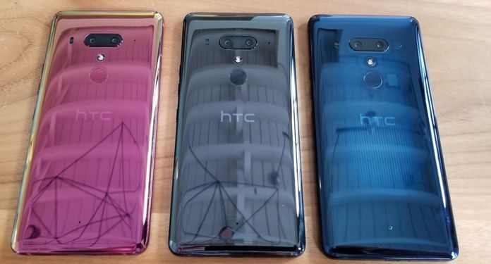 HTC U12 Plus İncelemesi