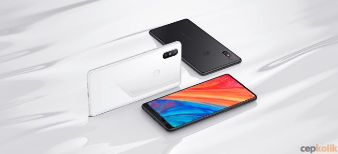 Xiaomi Mi Mix 2S İncelemesi