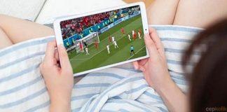 Xiaomi Mi Pad 4 Reklam Görselleri Sızdırıldı! İşte Fiyatı...