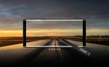 Samsung Galaxy Note 9 Çıkış Tarihi Hakkında Yeni Gelişmeler Var!