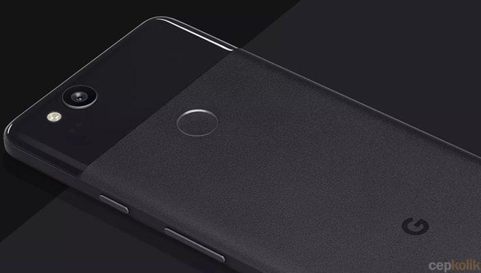 Google Pixel 3'te Active Edge Kenar ve Kablosuz Şarj Olacak!