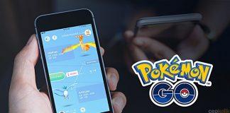 Pokemon Go'ya Ticaret Sistemi Nihayet Geldi! Nasıl Ticaret Yapılır?