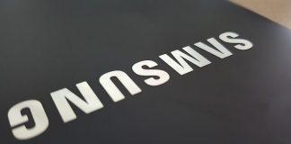 Samsung İki Ekranlı Çerçevesiz Tasarım Patenti Aldı