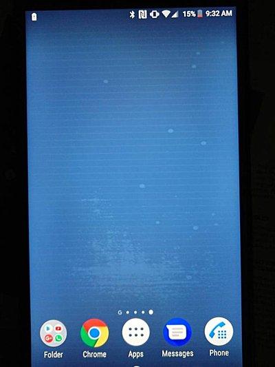 Sony Açıkladı: Xperia XZ1 ve XZ2 Ekran Dalgalanması Sorunu Nasıl Çözülür?