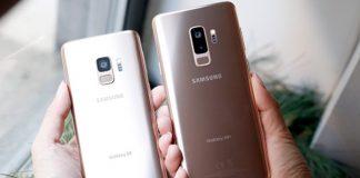 Samsung Galaxy S9 Yeni Renk Seçeneğinin Reklam Videosu Yayınlandı