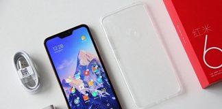 Xiaomi Redmi 6 Pro Tanıtıldı - Özellikleri ve Fiyatı