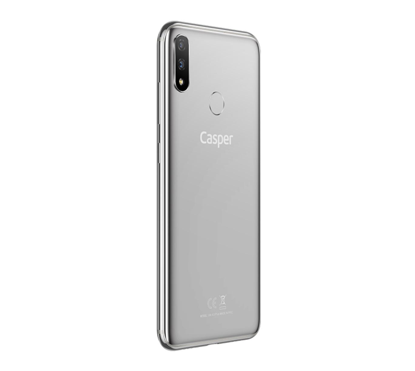 Casper VIA A3 Plus