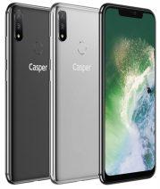 Casper VIA A3 Plus Renkleri