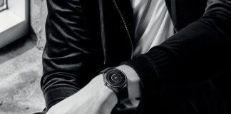 Emporio Armani Wear OS