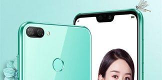 Huawei Honor 9i Yeni Renk Seçeneği Satışa Çıkıyor!