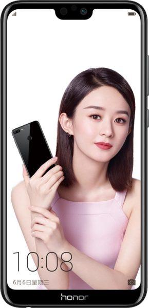 Huawei Honor 9N ve Xiaomi Mi Note 3 karşılaştırması