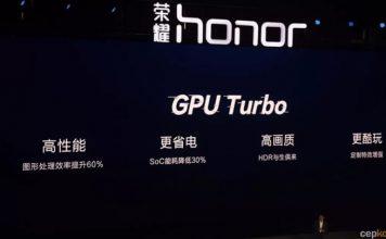 Huawei GPU Turbo Güncellemesi Takvimini Açıkladı! İşte Alacak Modeller...