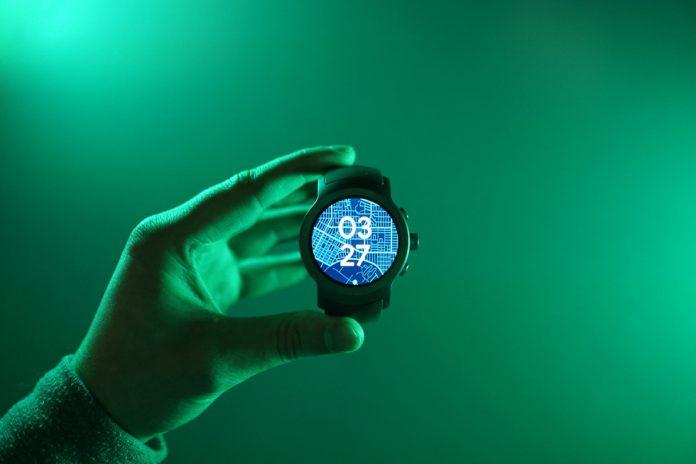 LG Watch OS