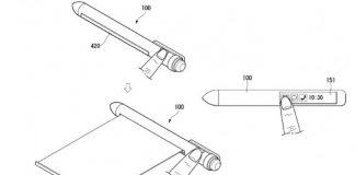 Akıllı Telefonların Yerine Geçecek Bir Akıllı Kalem Patenti Alındı! İşte Alan Şirket...