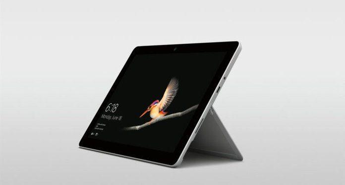 Microsoft Surface Go Çıkış Tarihi ve Fiyatı Belli Oldu!