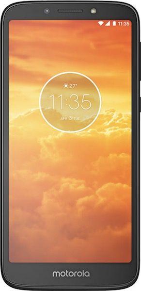Motorola Moto E5 Play Go ve Samsung Galaxy S9 Plus karşılaştırması