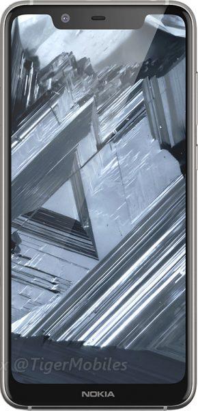 Nokia 5.1 Plus vs Casper VIA G3 Karşılaştırması
